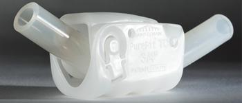 Pure-Fit® TC Standard Tube Clamps
