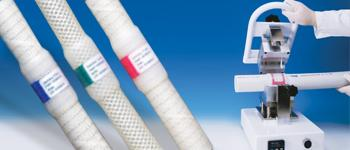 SANIseal™ Hose Identification System