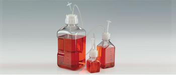 Bio-Simplex® Media Bottle Assembly Systems