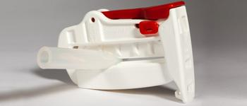 Pure-Fit® TCL Large Tube Clamps